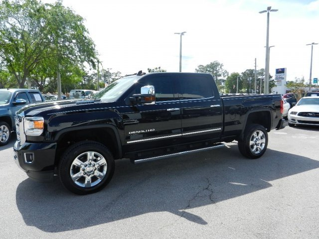 2019 Sierra 2500 Crew Cab 4x4,  Pickup #230134T - photo 3