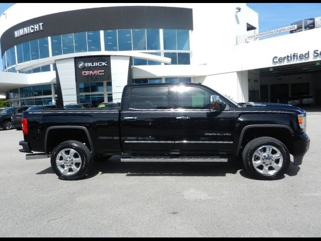 2019 Sierra 2500 Crew Cab 4x4,  Pickup #230134T - photo 6
