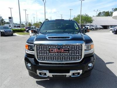 2019 Sierra 2500 Crew Cab 4x4,  Pickup #230134T - photo 4