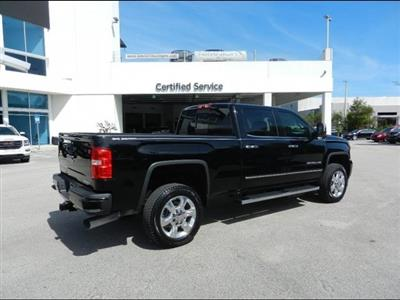 2019 Sierra 2500 Crew Cab 4x4,  Pickup #230134T - photo 2