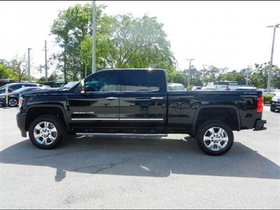 2019 Sierra 2500 Crew Cab 4x4,  Pickup #230134T - photo 9
