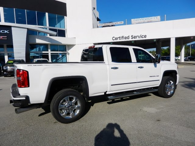 2019 Sierra 2500 Crew Cab 4x4,  Pickup #230594T - photo 1