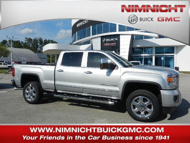 2019 Sierra 2500 Crew Cab 4x4,  Pickup #231297T - photo 1