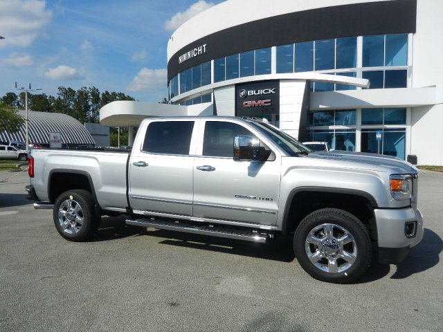 2019 Sierra 2500 Crew Cab 4x4,  Pickup #231297T - photo 5