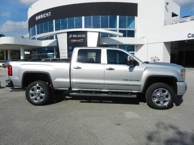 2019 Sierra 2500 Crew Cab 4x4,  Pickup #231297T - photo 6