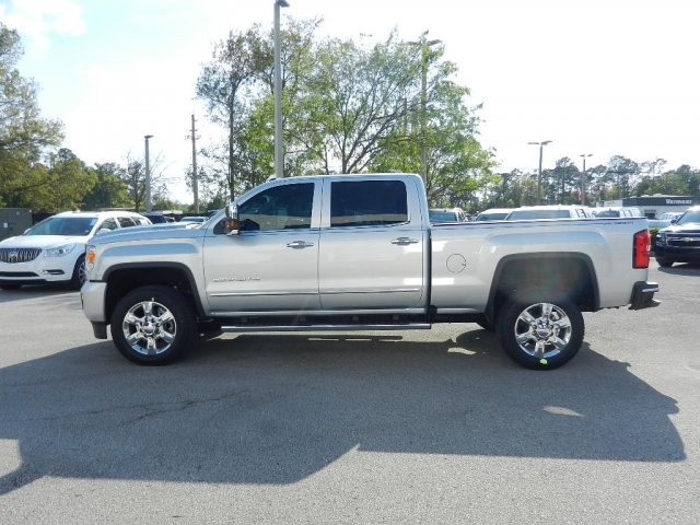 2019 Sierra 2500 Crew Cab 4x4,  Pickup #231297T - photo 9