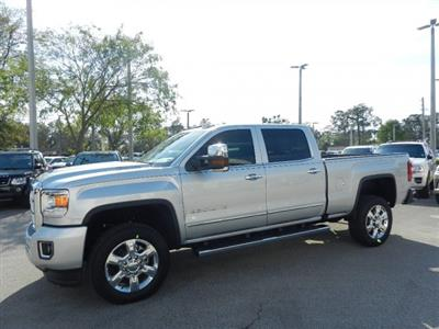 2019 Sierra 2500 Crew Cab 4x4,  Pickup #231297T - photo 3