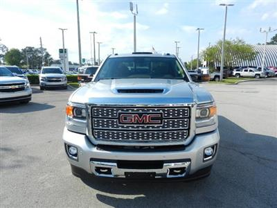2019 Sierra 2500 Crew Cab 4x4,  Pickup #231297T - photo 4
