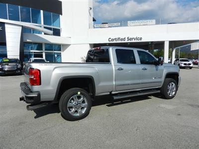 2019 Sierra 2500 Crew Cab 4x4,  Pickup #231297T - photo 2