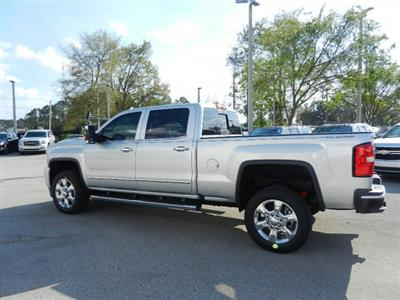2019 Sierra 2500 Crew Cab 4x4,  Pickup #231297T - photo 8