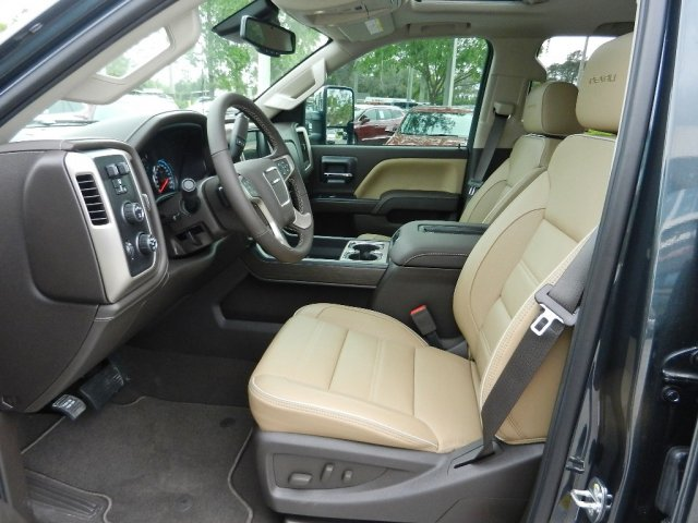 2019 Sierra 2500 Crew Cab 4x4,  Pickup #231523T - photo 11