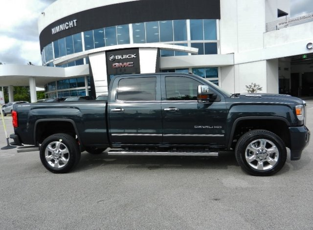 2019 Sierra 2500 Crew Cab 4x4,  Pickup #231523T - photo 6