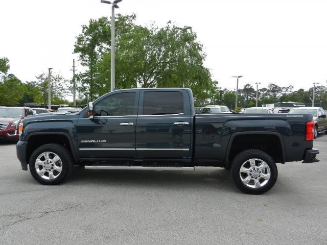 2019 Sierra 2500 Crew Cab 4x4,  Pickup #231523T - photo 9