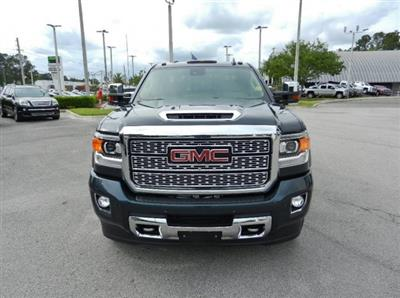 2019 Sierra 2500 Crew Cab 4x4,  Pickup #231523T - photo 4