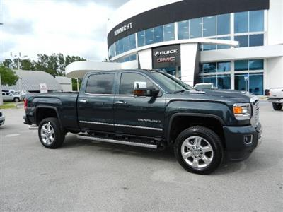 2019 Sierra 2500 Crew Cab 4x4,  Pickup #231523T - photo 5
