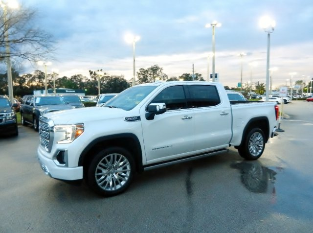 2019 Sierra 1500 Crew Cab 4x4,  Pickup #232040T - photo 3