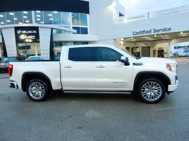 2019 Sierra 1500 Crew Cab 4x4,  Pickup #232040T - photo 6