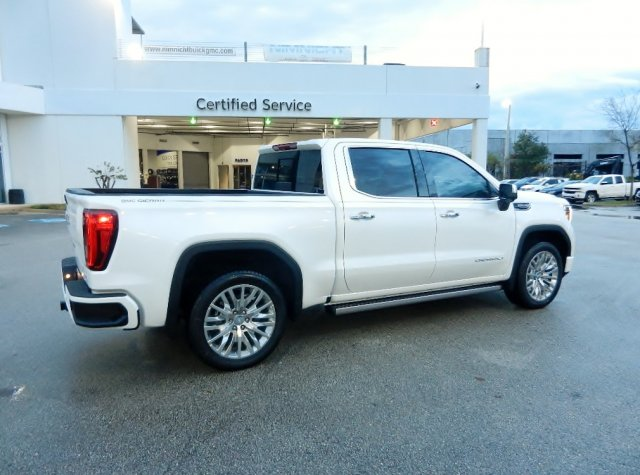 2019 Sierra 1500 Crew Cab 4x4,  Pickup #232040T - photo 2