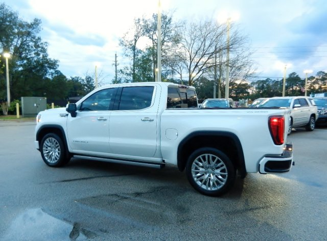2019 Sierra 1500 Crew Cab 4x4,  Pickup #232040T - photo 8