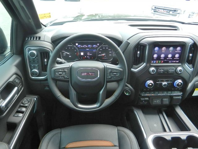 2019 Sierra 1500 Crew Cab 4x4,  Pickup #235136T - photo 11