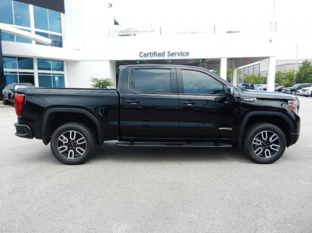 2019 Sierra 1500 Crew Cab 4x4,  Pickup #235136T - photo 3