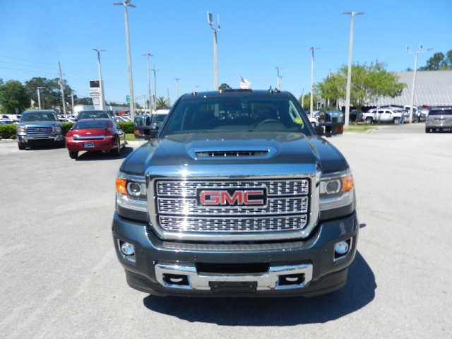 2019 Sierra 3500 Crew Cab 4x4,  Pickup #236512T - photo 3