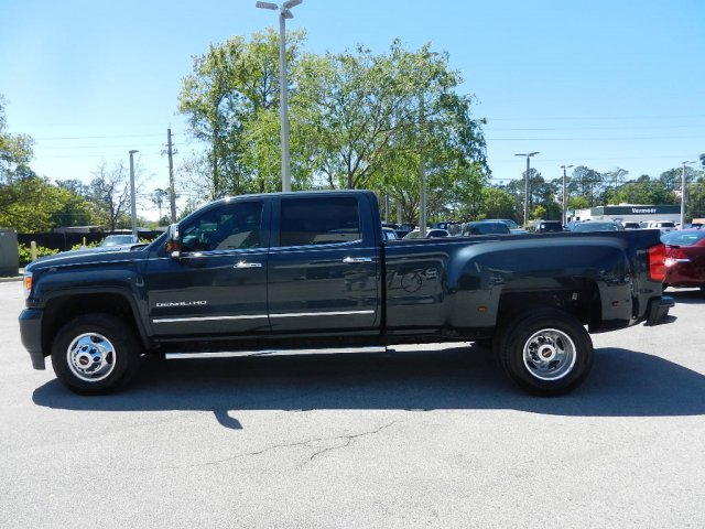 2019 Sierra 3500 Crew Cab 4x4,  Pickup #236512T - photo 9