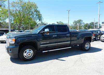 2019 Sierra 3500 Crew Cab 4x4,  Pickup #236512T - photo 2