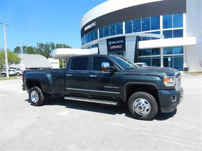 2019 Sierra 3500 Crew Cab 4x4,  Pickup #236512T - photo 4