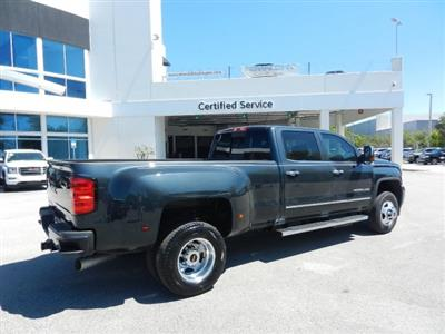 2019 Sierra 3500 Crew Cab 4x4,  Pickup #236512T - photo 6