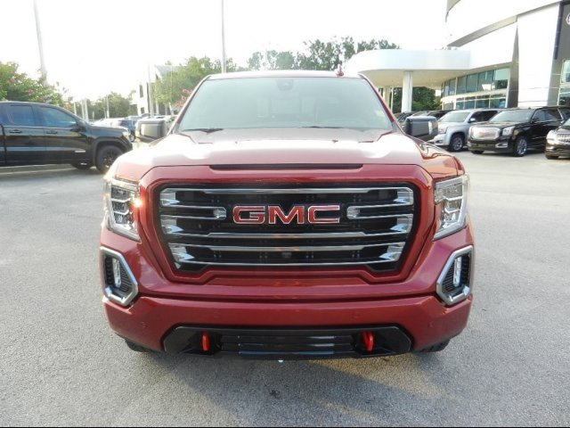 2019 Sierra 1500 Crew Cab 4x4,  Pickup #238562T - photo 9