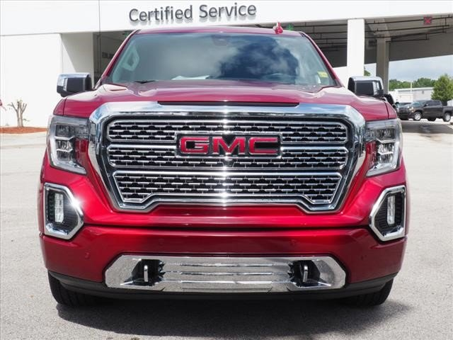 2019 Sierra 1500 Crew Cab 4x4,  Pickup #242848T - photo 3