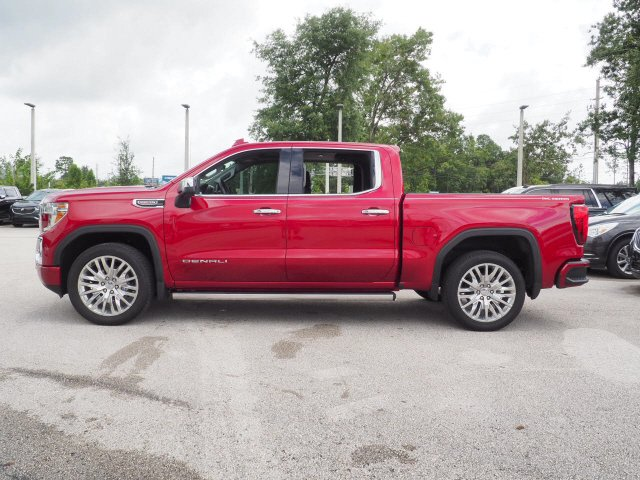 2019 Sierra 1500 Crew Cab 4x4,  Pickup #242848T - photo 5