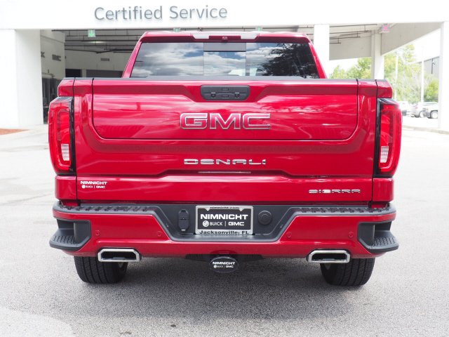 2019 Sierra 1500 Crew Cab 4x4,  Pickup #242848T - photo 2