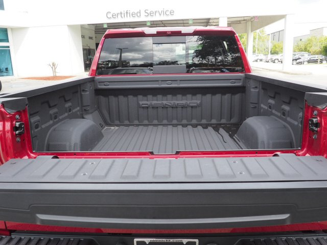 2019 Sierra 1500 Crew Cab 4x4,  Pickup #242848T - photo 7