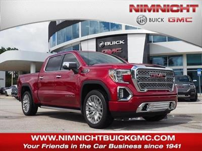 2019 Sierra 1500 Crew Cab 4x4,  Pickup #242848T - photo 1