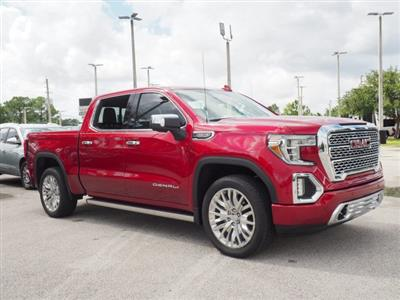2019 Sierra 1500 Crew Cab 4x4,  Pickup #242848T - photo 11