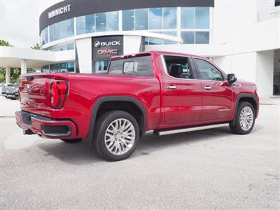 2019 Sierra 1500 Crew Cab 4x4,  Pickup #242848T - photo 9