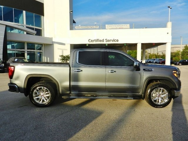 2019 Sierra 1500 Crew Cab 4x4,  Pickup #243878T - photo 3