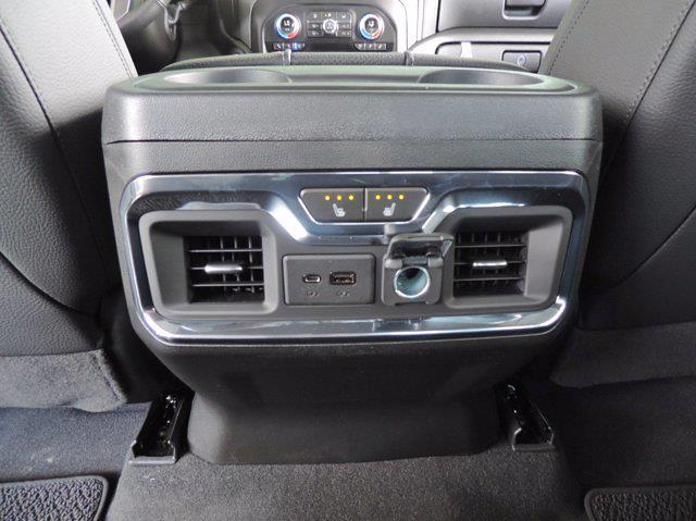 2021 GMC Sierra 2500 Crew Cab 4x4, Pickup #246124T - photo 19