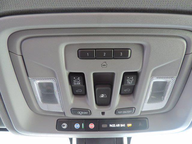 2021 GMC Sierra 2500 Crew Cab 4x4, Pickup #246124T - photo 34