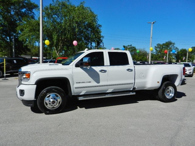 2019 Sierra 3500 Crew Cab 4x4,  Pickup #254547T - photo 3