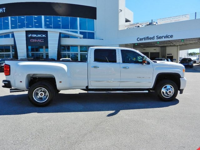 2019 Sierra 3500 Crew Cab 4x4,  Pickup #254547T - photo 6