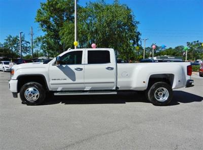 2019 Sierra 3500 Crew Cab 4x4,  Pickup #254547T - photo 10