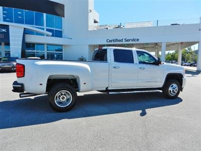2019 Sierra 3500 Crew Cab 4x4,  Pickup #254547T - photo 2