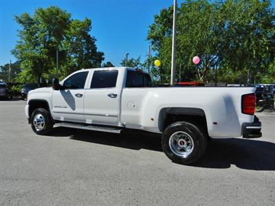 2019 Sierra 3500 Crew Cab 4x4,  Pickup #254547T - photo 9