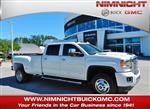 2019 Sierra 3500 Crew Cab 4x4,  Pickup #254547T - photo 1