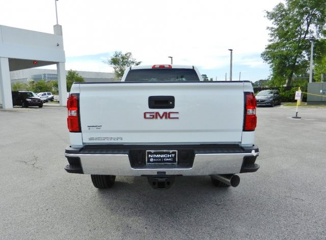 2019 Sierra 2500 Crew Cab 4x4,  Pickup #254713T - photo 6
