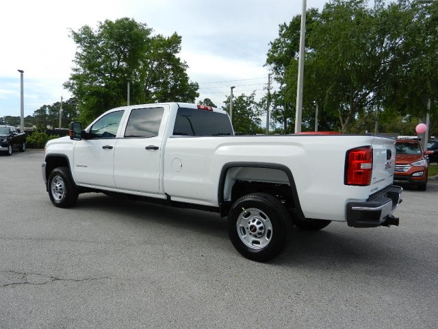 2019 Sierra 2500 Crew Cab 4x4,  Pickup #254713T - photo 8