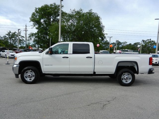 2019 Sierra 2500 Crew Cab 4x4,  Pickup #254713T - photo 9
